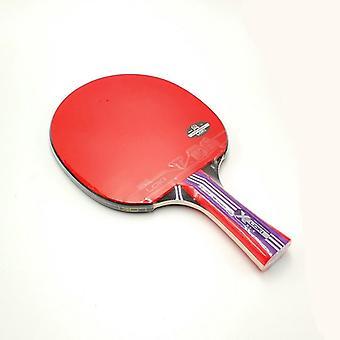 X2 Tafeltennis Racket Beginner Tafeltennis Bat (Lang)