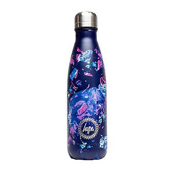 ハイプ宝石水のボトル