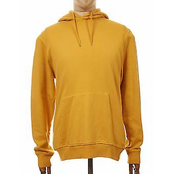 Colorful Standard Organic Cotton Hooded Sweat - Burned Yellow