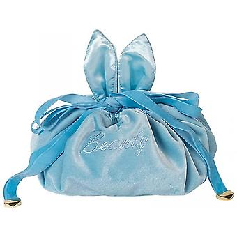 Travel Drawstring Cosmetic Bag For Women