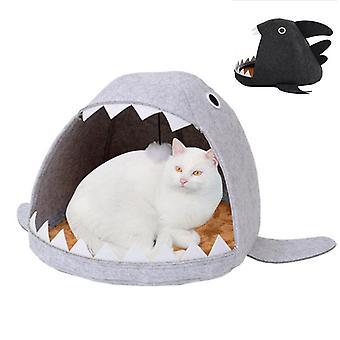 Cat Beds Pet Bed Pad Cat Cave Dog Blanket Mat Pet Products For Indoor Cats