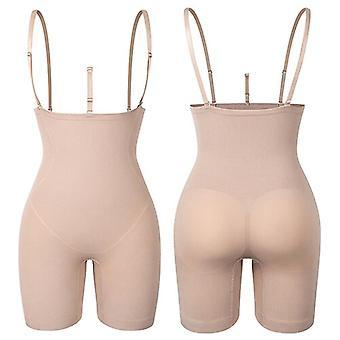 1ks Dámské Shapewear Bodysuits Firma Tummy-control Butt Lifter Full Body Shaper Waist Trainer Corset
