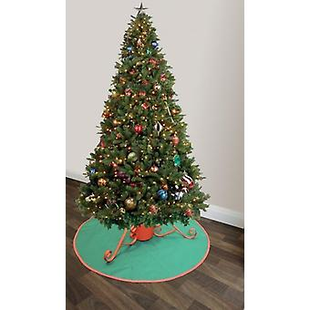 Christmas Tree Floor Protector Mat
