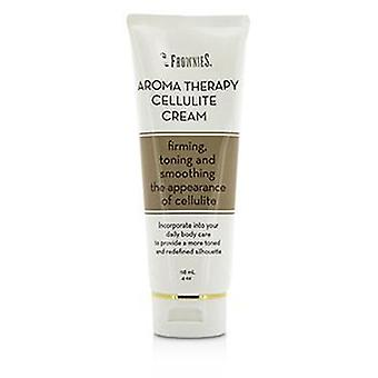 Frownies Aroma Therapy Cellulite Cream - 118ml/4oz