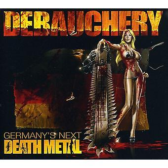 Debauchery - Germany's Next Death Metal [CD] USA import