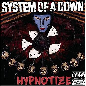 System of a Down - Hypnotize [CD] USA import