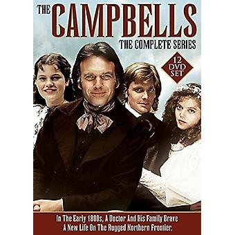 Campbells: The Complete Series [DVD] USA import