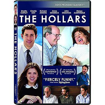 Hollars [DVD] USA importeren