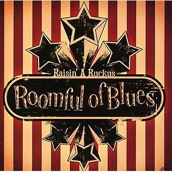 Rum fullt av Blues - russin en Ruckus [CD] USA import