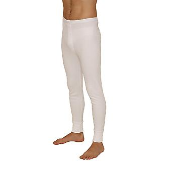 OTTAVA Mens Thermal Underwear Long John / Long biancheria intima