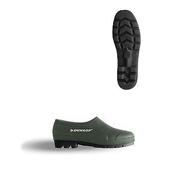 Dunlop Wellie Schuh grün - Gg