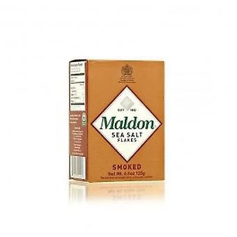 Maldon - Sea Salt - Smoked