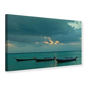 Canvas tulosta Ocean