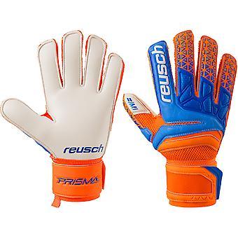 Reusch Prisma Prime M1 Finger Support Goalkeeper Gloves