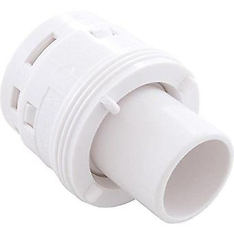 Waterway 210-9790 Boquilla de flujo interno Poly Jet - Blanco