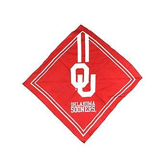 Oklahoma Sooners NCAA Fandana chustka