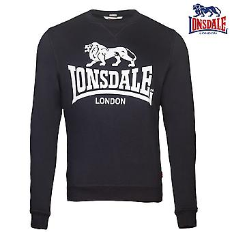 Lonsdale mens sweater Gosport