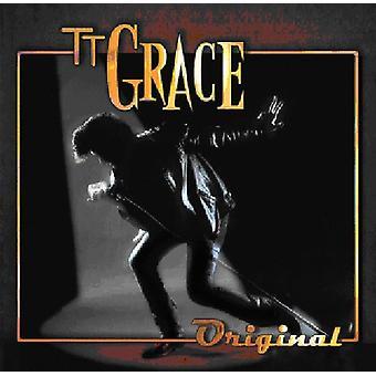 Tt Grace - Original [CD] USA import