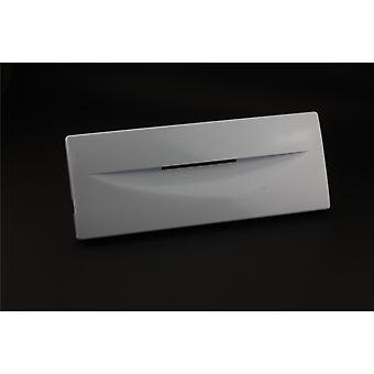 Freezer Flap (414x162x25mm) - White