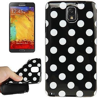 Etui til mobil Samsung Galaxy touch 3 N9000