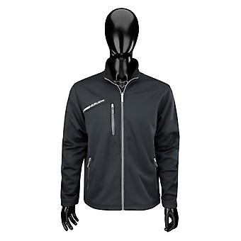 Bauer Flex Tam Zip Tech Fleece Gençlik
