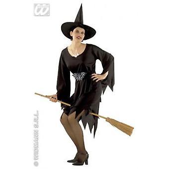 Costumes femmes Crudelia costume de sorcière