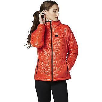Helly Hansen Womens Lifaloft Hooded Quilted Insulator Jacket