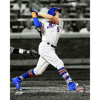Brandon Nimmo 2018 Spotlight Action Photo Print