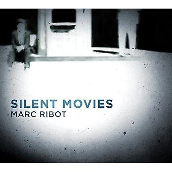 Marc Ribot - Silent Movies [CD] USA import