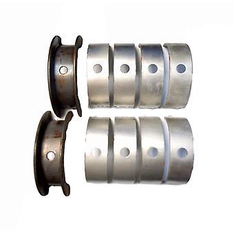 Perfect Circle PMS-685P STD Engine Crankshaft Main Bearing Set PMS685PSTD