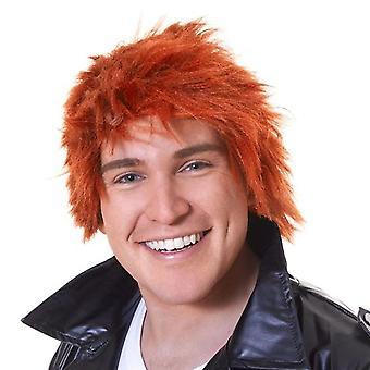 Bnov Chisel Chucky Wig Ginger