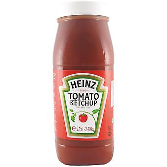 Heinz Tomato Ketchup Catering Jars