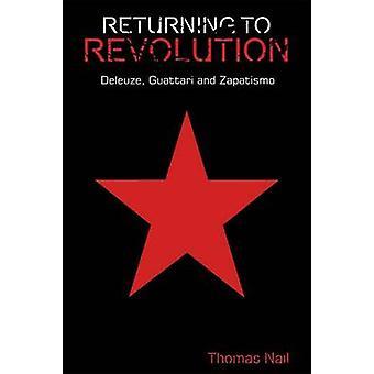 Palatakseni vallankumous - Deleuze - Guattarin ja Zapatismo Thomas n