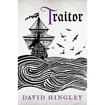 Traitor by David Hingley - 9780749021245 Book