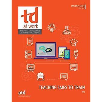 ATD 第 4 世界英国 - 9781607282143 本で訓練する中小企業を指導
