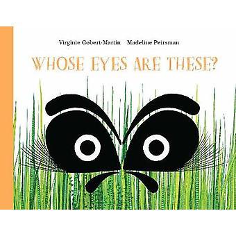 Wier ogen zijn deze? door Virginie Gobert-Martin - 9781849765060 boek