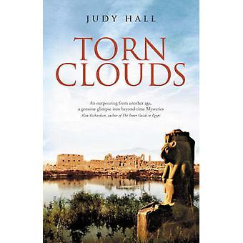 Sönderrivna moln av Judy H. Hall - 9781903816806 bok