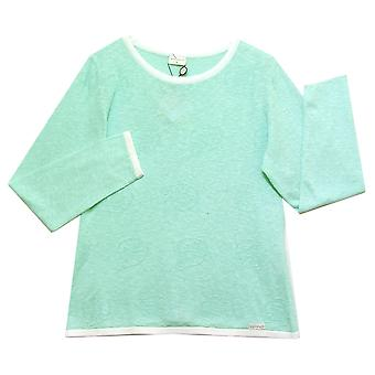 BLUE WILLIS Sweater 23161 Mint