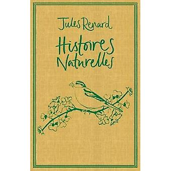 هيستويريس الطبيعية من جول رينار-كتاب 9781847497055