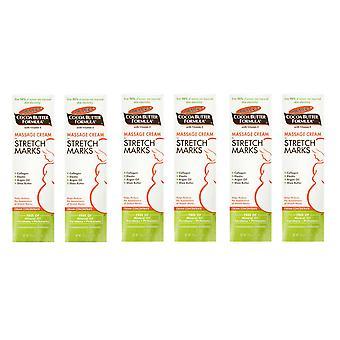 Lotion de Massage formule de beurre de cacao de Palmer pour Stretch marque 250ml