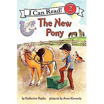 Il nuovo Pony