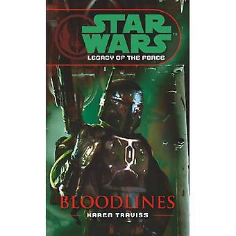 Star Wars: Legado de la fuerza: Bloodlines