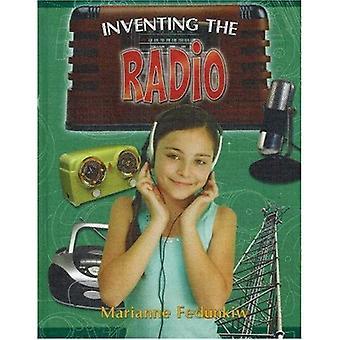 Uppfinna radion