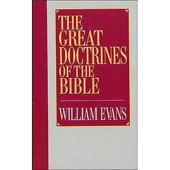 De grote Doctrines van de Bijbel