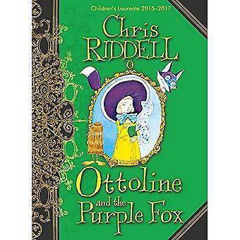 Ottoline en de Purple Fox