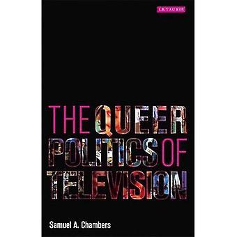 La politique Queer de la télévision (télévision contemporain de lecture)