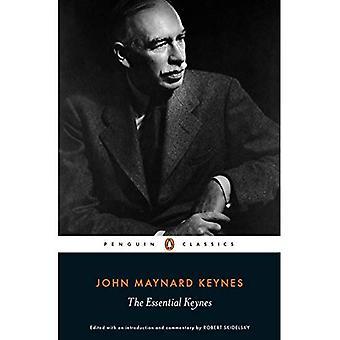 The Essential Keynes (Penguin Classics)