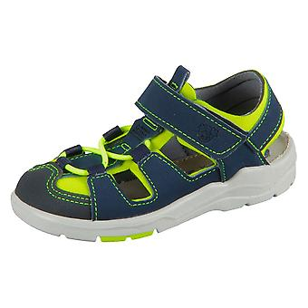 Ricosta Gery 3320100751 universal summer infants shoes