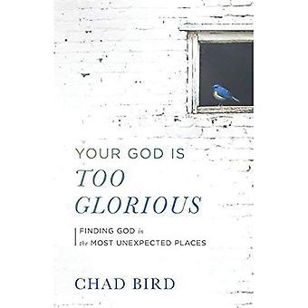 Uw God Is ook heerlijk: Het vinden van God in de meest onverwachte plaatsen