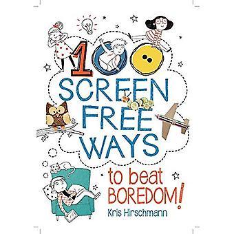 100 screen gratis sätt att slå tristessen!